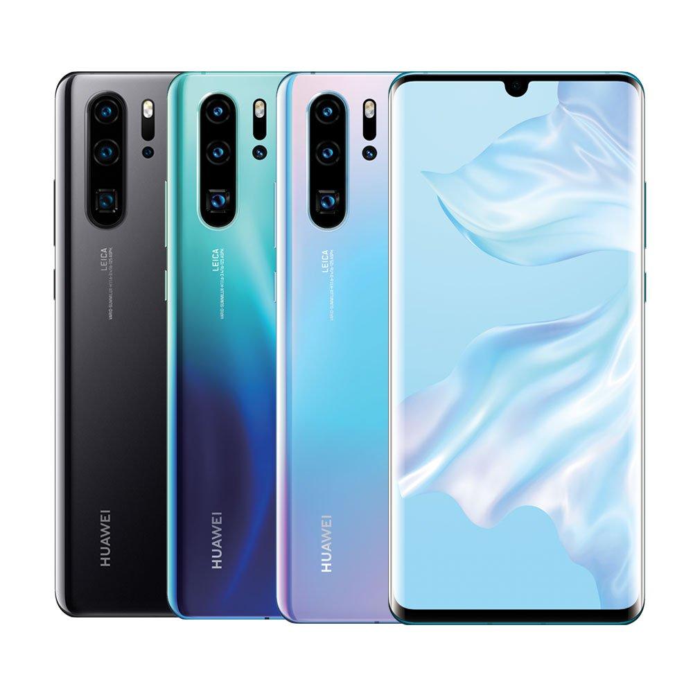 Az új Huawei P30 és P30 Pro okostelefon a tesztben. Tényleg okosabbak mint az elődjeik?