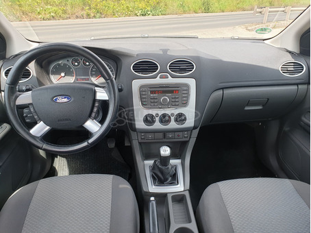 Ford Focus 1.6 Collection