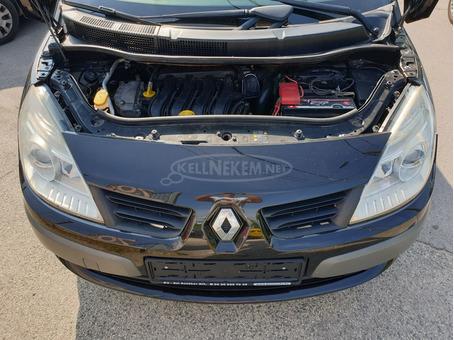 Renault Grand Scenic 1.6 Dynamique 6 seb.