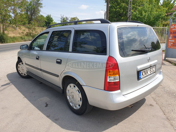 Opel astra kombi!!