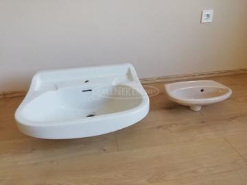 Eladó mosdókagyló