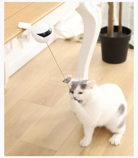 Elektromos cica játék.