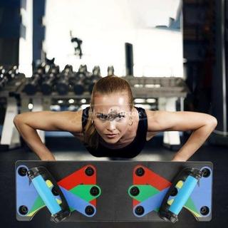 Felső test formáló fitnesz tábla