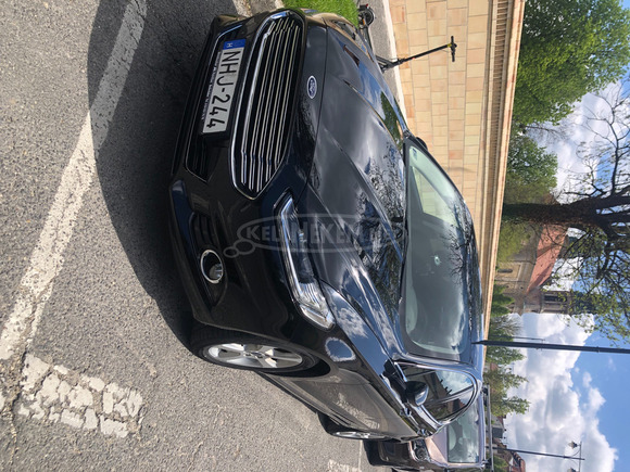 Ford Mondeo 4x4