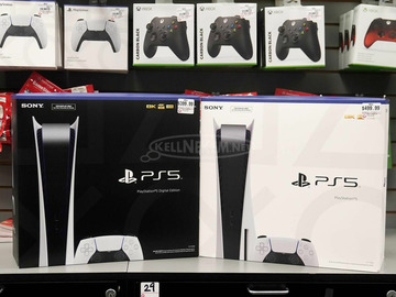 Sony PlayStation 5 Game console